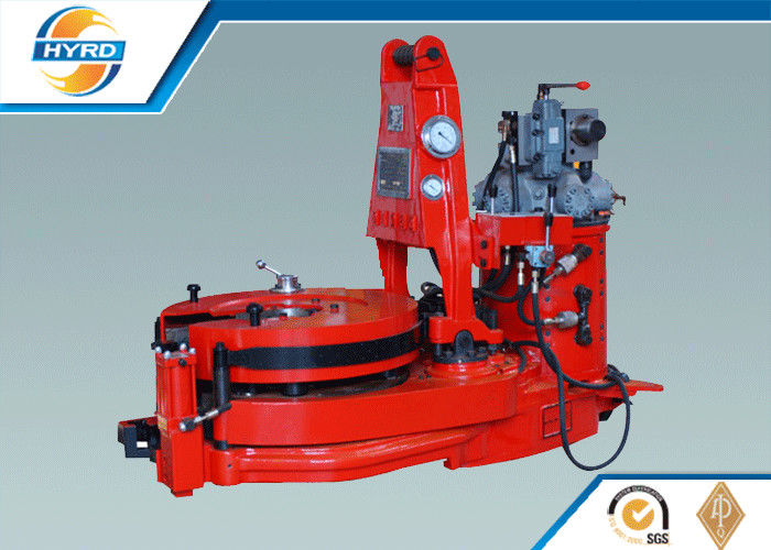 Oil field tools Drill Pipe Power Tong used in marine land drilling